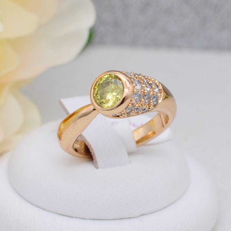 Кольцо бижутерия Xuping Jewelry (Арт.К656)