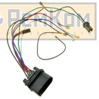 RK04206 * Жгут проводов блок фары для ам 2170 Bosch