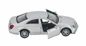"""Машинка иннерционная """"Супер Авто-6"""", М 1:36 (звук. свет) (арт. И-4629)"""