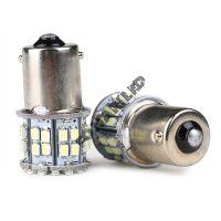 Светодиодные лампочки 1156-50SMD-24V (P21W-BA15s)