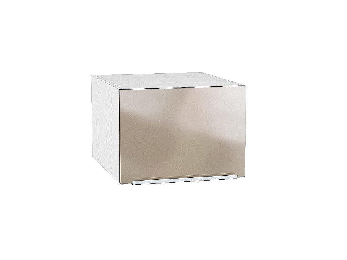 Шкаф верхний горизонтальный Фьюжн ВГ510 Gallant