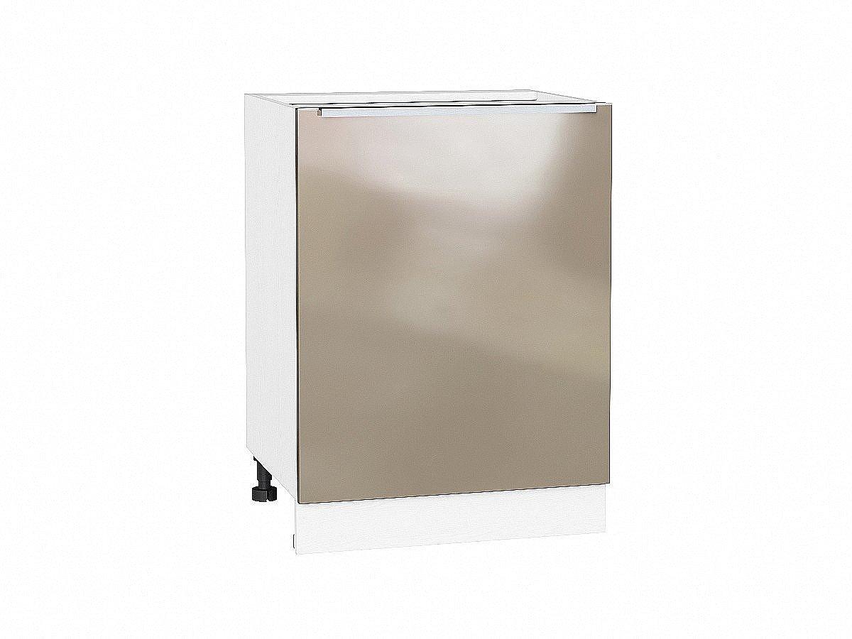 Шкаф нижний Фьюжн Н600-Ф46 Gallant