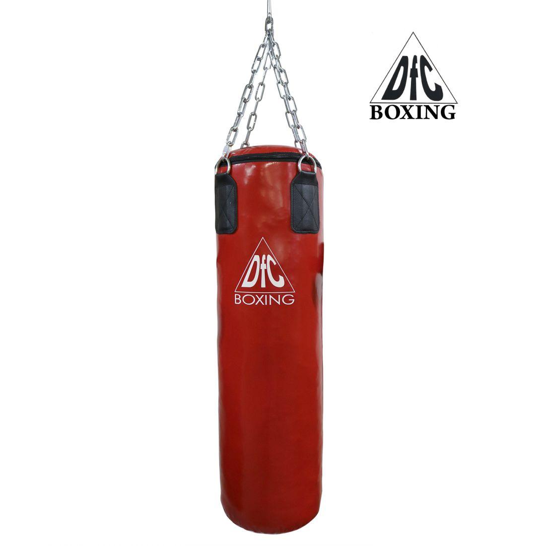 Боксёрский мешок DFC HBPV5.1 (50 кг) 150х30