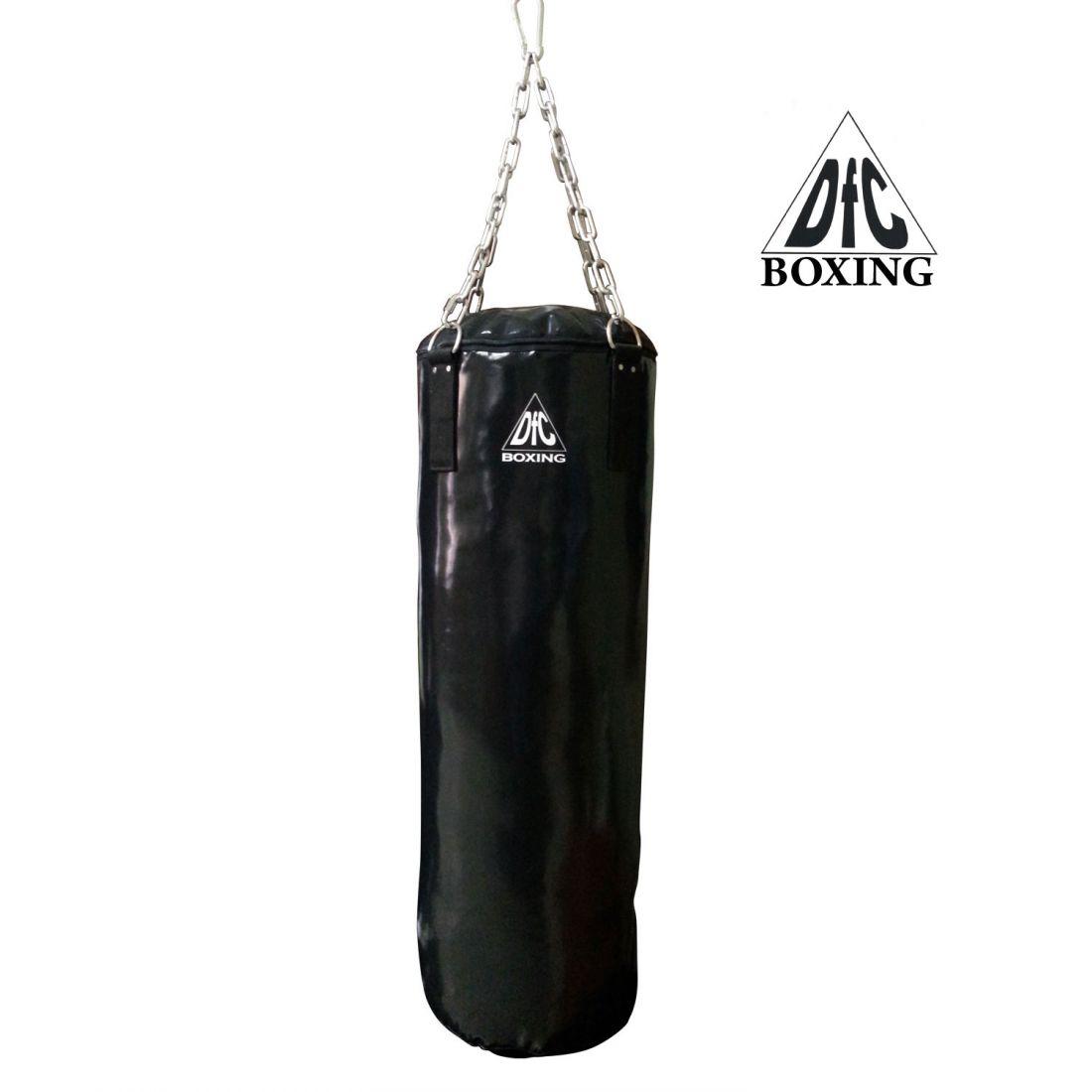 Боксерский мешок DFC HBPV4 (70 кг) 130х45