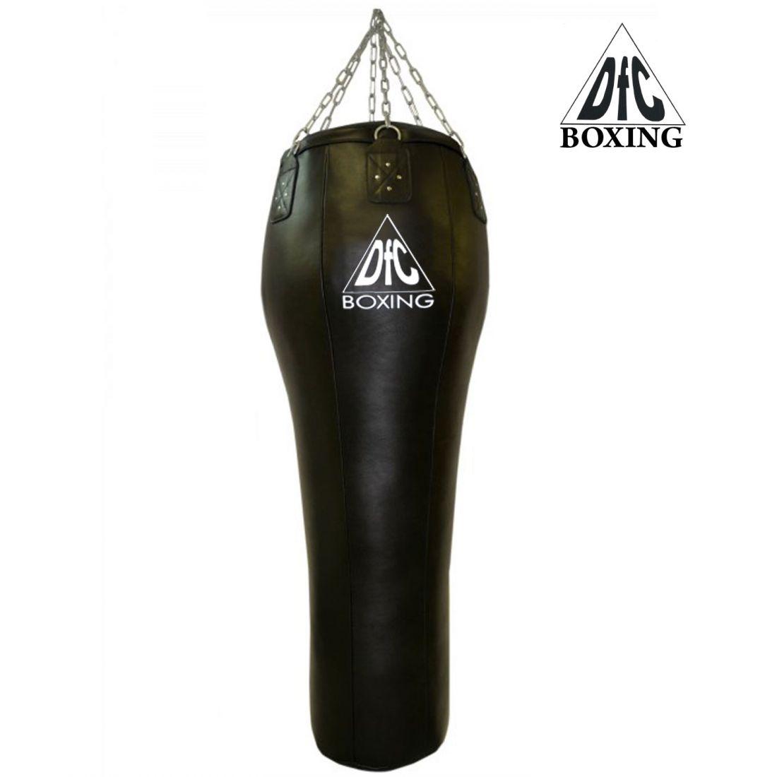 Боксерский мешок DFC FHL2 (75 кг) 150х45 конус