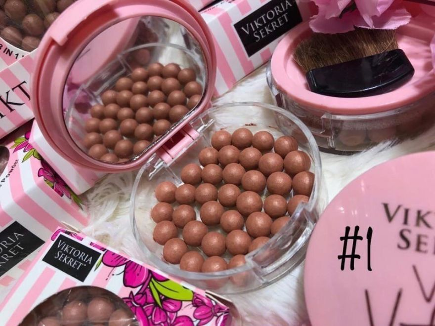 Шариковые румяна Victoria's Secret №1 (PO150)