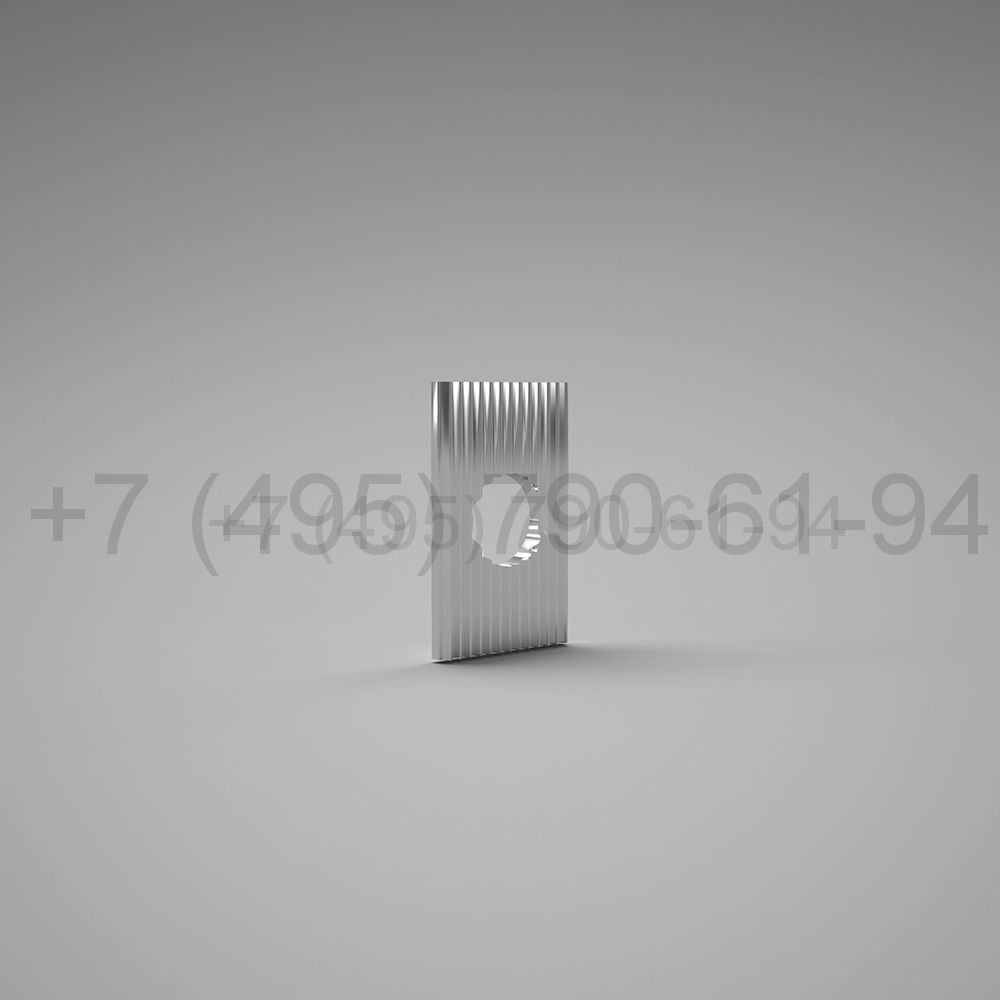 Шайба фиксирующая диам 10,5  мм  [ КП 45435-1Б ]