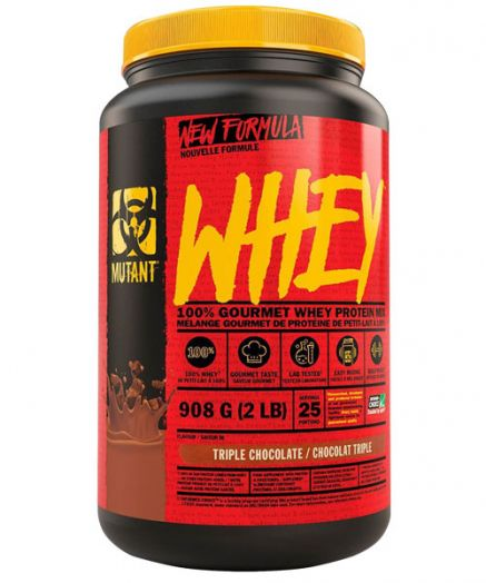 Fit Foods - Mutant Whey 0,91 кг