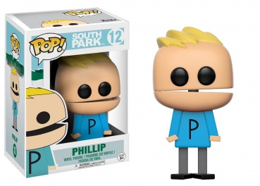 Фигурка Funko POP! Vinyl: South Park: Phillip 13276