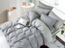 Комплект постельного белья Сатин SL  евро  Арт.31/308-SL