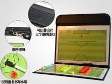 Планшет магнитный Тренерский футбол с фишками 2019