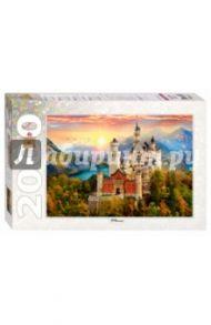 """Puzzle-2000. """"Сказочный замок"""" (84031)"""