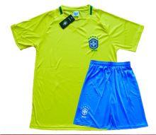 Форма футбольная Бразилия