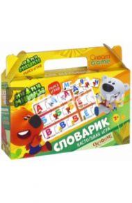 """Настольная игра """"МиМиМишки. Словарик"""" (03529)"""