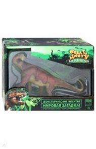 "Динозавр в коллекции фигурок ""GREAT & MIGHTY"" (67442)"