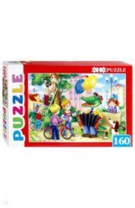 """Artpuzzle-160 """"Сказка № 94"""" (ПА-4565)"""