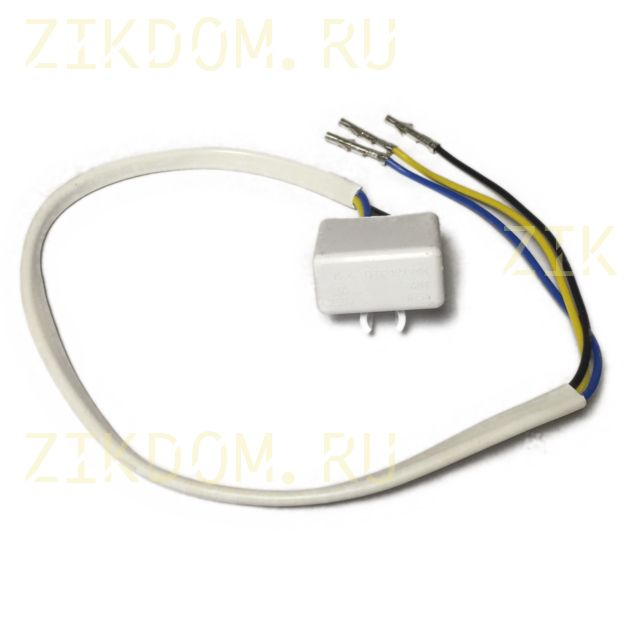 Термореле ПТР-102 холодильника Ariston, Indesit