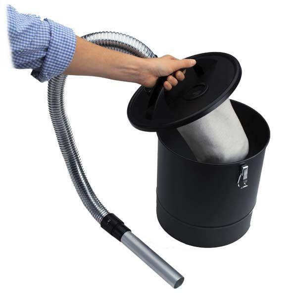 Фильтр для золы и крупного мусора к пылесосам Premium