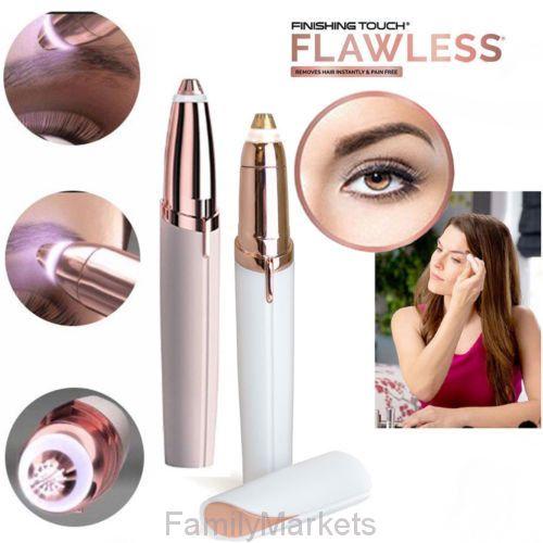 Эпилятор для коррекции бровей Flawless Brows