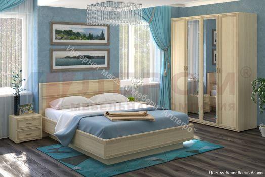 Спальня Карина - композиция 1