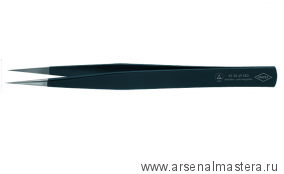 Прецизионный пинцет антистатический KNIPEX 92 28 69 ESD