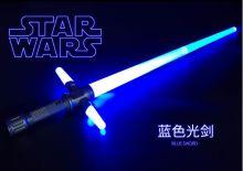 Синий световой меч  Звездные войны – Меч Кайло Рена