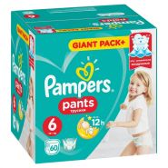 Pampers Pants XXL60