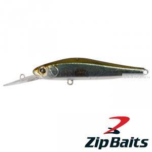 Воблер ZipBaits Rigge Deep 56SP 56 мм / 3,4 гр / Заглубление: 1 - 1,3 м / цвет: 021R