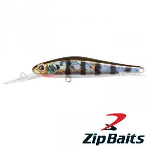 Воблер ZipBaits Rigge Deep 56SP 56 мм / 3,4 гр / Заглубление: 1 - 1,3 м / цвет: 509R