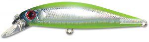 Воблер ZipBaits Rigge Flat 50S 50 мм / 5,3 гр / Заглубление: 0,3 - 1,2 м / цвет: 202R