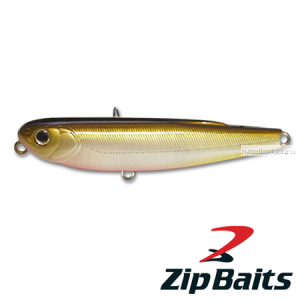 Воблер ZipBaits ZBL Fakie Dog DS 70 мм / 8,2 гр / цвет: 039R