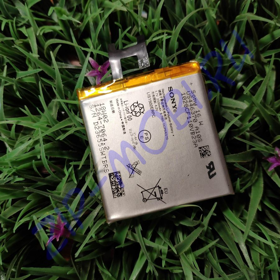 Аккумулятор LIS1502ERPC для Sony C6603 / LT36i Xperia Z / C2305 Xperia C