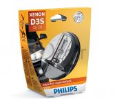 Лампа ксенон D3S 4400K PHILIPS 42403VIS1