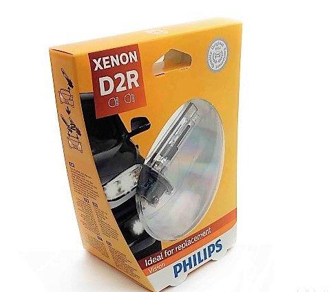 Лампа ксенон D2R 4400K PHILIPS 85126VIS1