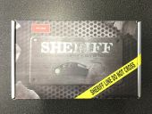 Сигнализация Sheriff APS ZX-2400 (Без сирены)