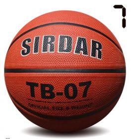 Мяч баскетбольный Для школ и улицы TB-07