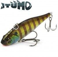 Воблер Itumo Clacker 75S 75мм / 21 гр / цвет: 33