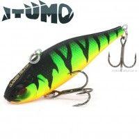 Воблер Itumo Clacker 75S 75мм / 21 гр / цвет: 39