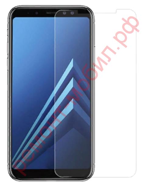 Защитное стекло для Samsung Galaxy A6 ( SM-A600FZ )
