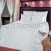 Одеяло Евро 200*215 тик/бамбук Арт Постель