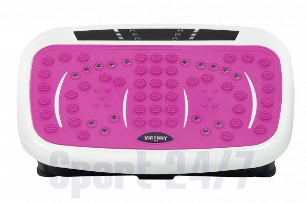 Виброплатформа VF-M630 pink