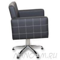 Парикмахерское кресло БРАЙТОН декор - фото 3