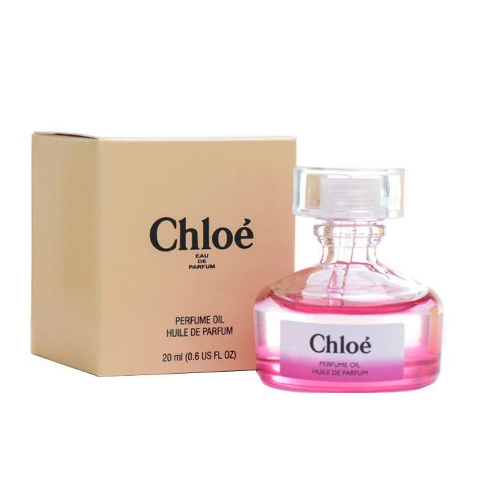 Масляные духи Chloe 20ml AОЭ