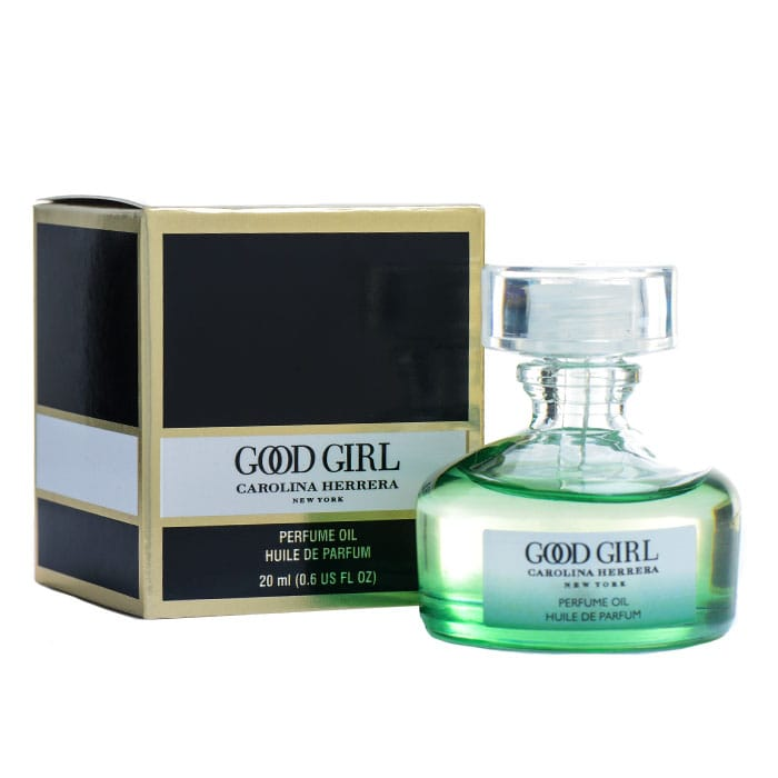Масляные духи Good Girl Carolina Herrera 20ml AОЭ