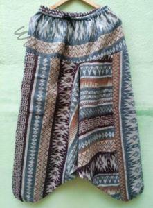 NEW! Зимние тёплые штаны афгани