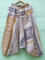 Теплые плотные штаны с мотней на зиму. Купить в интернет магазине