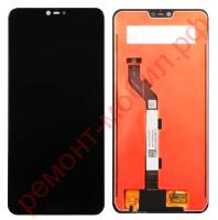 Дисплей для Xiaomi Mi 8 Lite в сборе с тачскрином ( M1808D2TE / M1808D2TC )