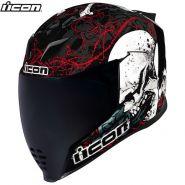Шлем Icon Airflite Skull