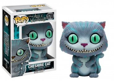 Фигурка Funko POP! Vinyl: Disney: Alice: Cheshire Cat 6711