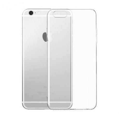 Силиконовый чехол крышка iPhone 6/6S